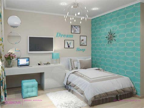 decorar habitaciones juveniles ideas planos decoracion