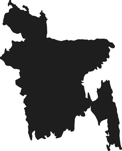 bangladeshi clip map of bangladesh clip at clker vector clip