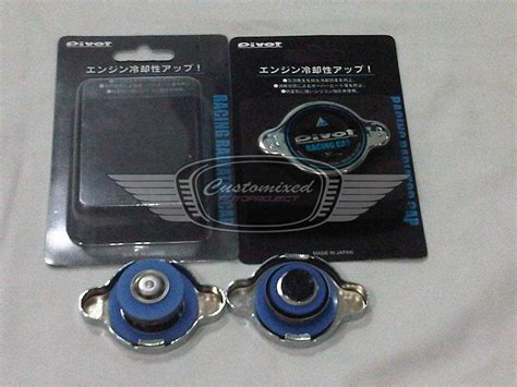 Cover Spion Carbon Kevlar Honda Civic Fd1 Fd2 customixed autoproject pernak pernik racing jdm ga