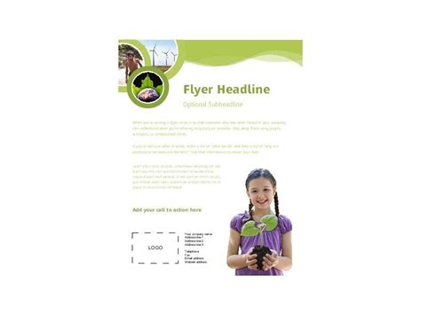 design a flyer with publisher create a flyer using publisher palos il patch