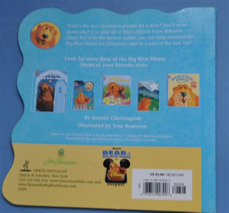 Free Dvd Ebook The Business Book Big Ideas Simply Explained jim henson in the big blue house merry w 48 stickers new other children