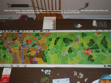 arnhem   operation market garden boardgame
