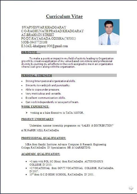 Kellogg Mba Resume Template by The 25 Best Resume Format Ideas On Resume