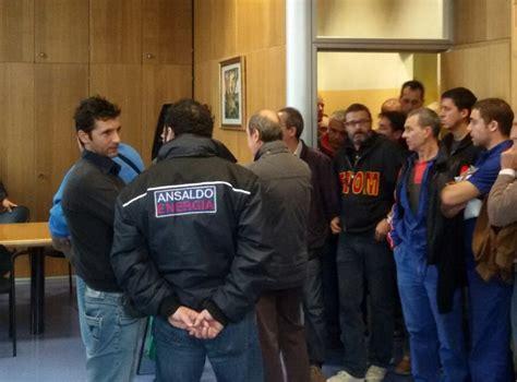 inps sede genova amianto 200 lavoratori occupano gli uffici inps 1 di 1