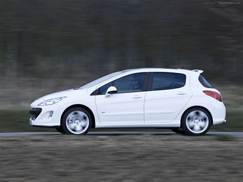 peugeot 308 gti 2011 car pictures 06 of 22