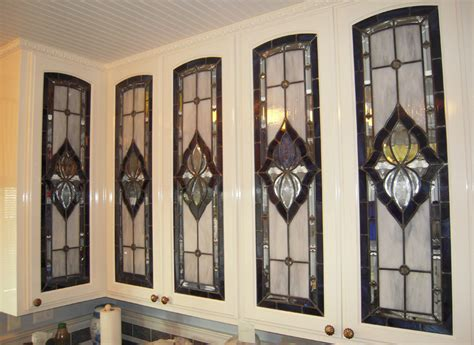 stained glass kitchen cabinets stained glass kitchen cabinet doors pixshark com