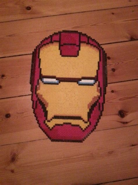 iron perler 17 best images about hama on