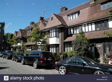 buy house in london uk terraced houses in ormonde gate chelsea london uk stock photo royalty free image