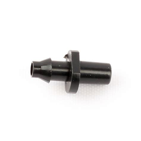 Single Connector 7mm For Mist Nozzle 1 500pcs 4 7mm to 6mm mist spray connector garden hose