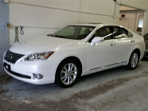 used car lexus es 350 2011 lexus es 350 toronto ontario used car for sale