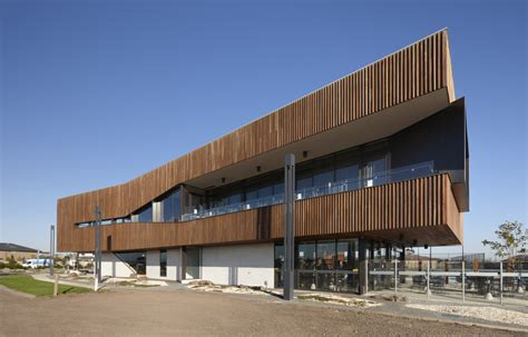 timber architecture intergrain timber vision awards winners revealed