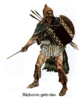 immortali persiani razboinic geto dac istorii reg艪site