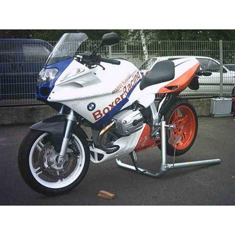Motorradheber F R Bmw by Becker Technik Motorbike Lifter Sport F 252 R Bmw R1100s Boxer