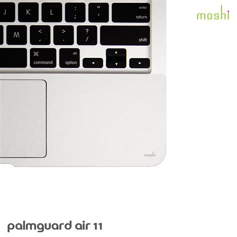 Diskon Palm Guard For Macbook Air 11 moshi