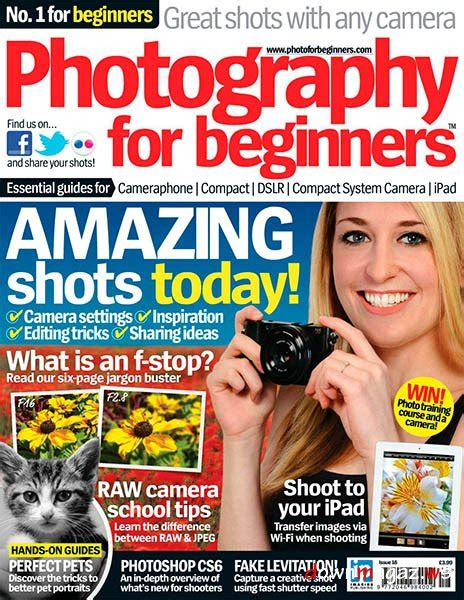 Photography For Beginners No 16 2012 Avaxhome | photography for beginners no 16 2012 187 download pdf