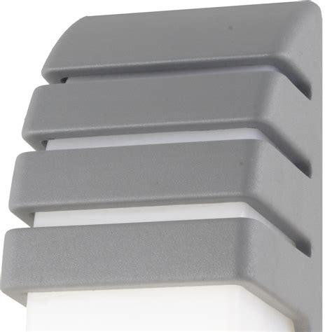 applique esterne plafoniera applique lada led design a parete light in
