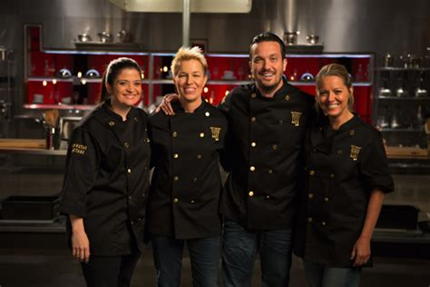 Cutthroat Kitchen Winners by 16 Culinary All Compete In Cutthroat