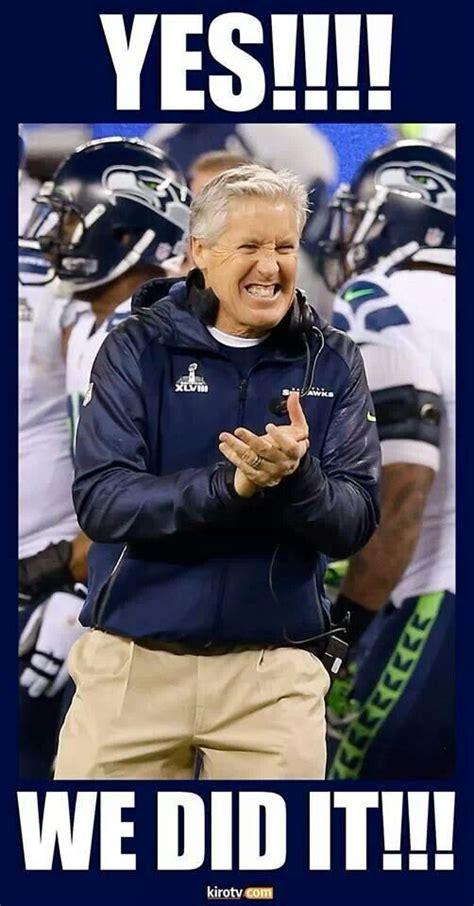 Seahawks Super Bowl Meme - 236 best images about seattle seahawks on pinterest