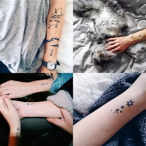 harry tattoo quiz 27 magically meaningful tattoos inspired by the world of