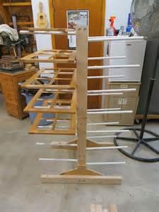 cabinet door drying rack by jkinoh lumberjocks