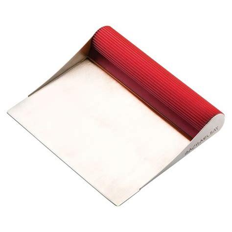 rachael ray bench scrape shovel rachael ray bench scrape shovel red target
