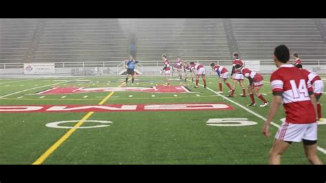 Mba Mcgill Vs Concordia by Mcgill Vs Concordia Rugby Chionship