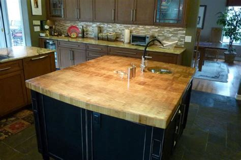 Bamboo Kitchen Countertops by Bamboo Countertops Sd Flooring Center And Design