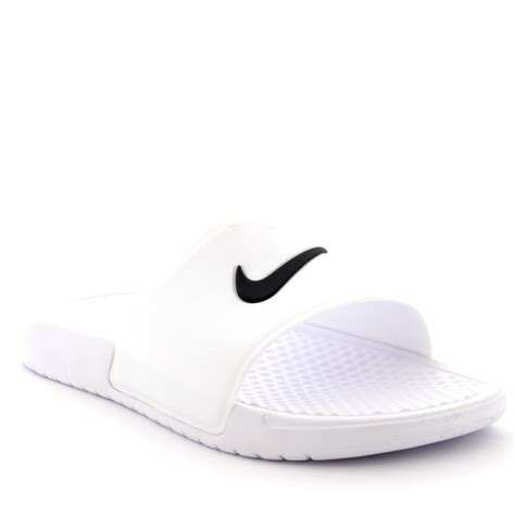 nike sandals mens nike benassi shower slide bathing pool slides