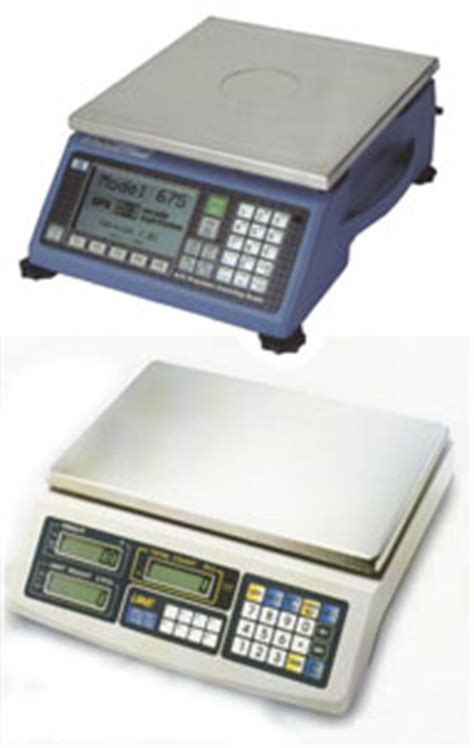 industrial counting scale in stock uline counting scales stc solutions