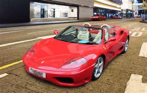 Ferrari Mieten Hamburg ferrari selber fahren in hamburg als geschenkidee mydays