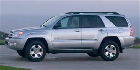 2005 Toyota 4 Runner Reviews by 2005 Toyota 4runner Page 1 Review The Car Connection