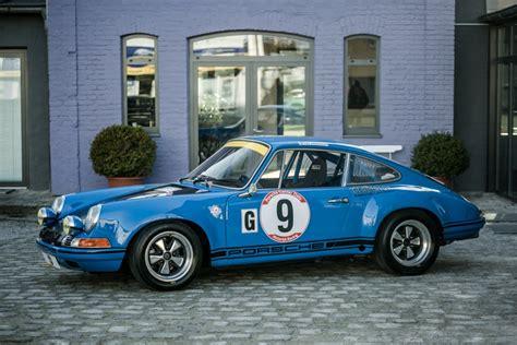 Porsche 911 Rennwagen by Porsche 911 2 5 St Fia Htp Rennwagen Dreikommazwei