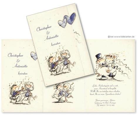Einladungskarten Zur Hochzeit by Comic Einladungskarten