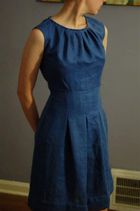 sewing pattern linen dress 22 best my stitching images on pinterest salwar kameez