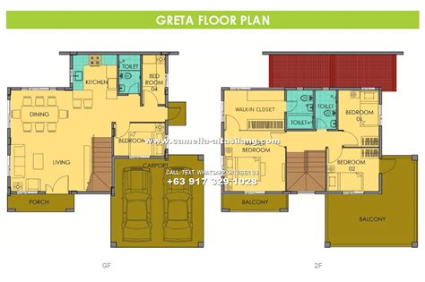 camella homes floor plan philippines camella homes floor plan philippines