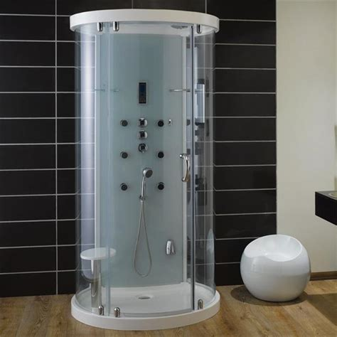 benefits  installing steam cabins   bathroom