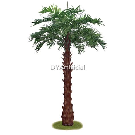 wholesale customized artificial palm tree dongyi