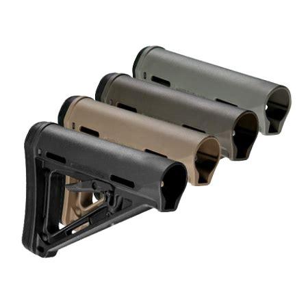 magpul colors magpul mag400 moe carbine stock color options