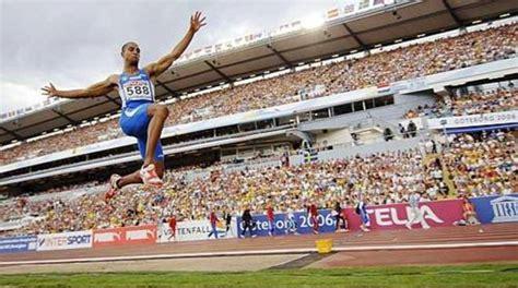 pedana salto in lungo pedana salto in lungo 28 images strutture sportive