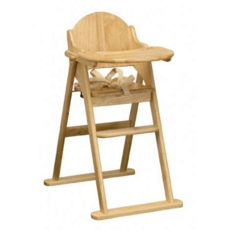 high chair folding high chair with tray