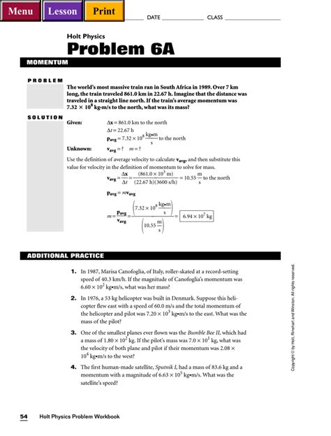 holt physics section review worksheets holt physics worksheets facialreviveserum com