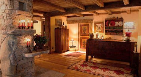 Arredamento Interni Montagna by Arredare Casa In Montagna Arredamento Residenza In