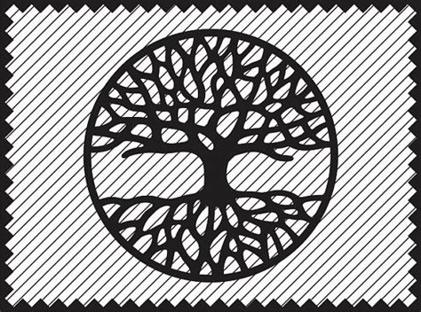 tree  life clipart svg ai dxf cdr png