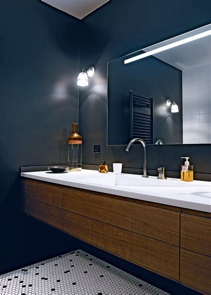 salle de bains design nos inspirations