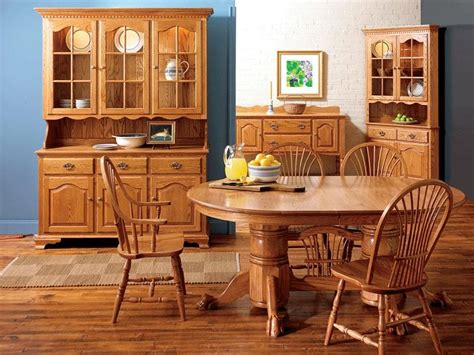 beautiful kitchen table and chairs amish kitchen table sets