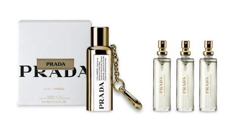 Pradas Parfum De Sac by Prada L Eau Ambr 233 E Reviews And Rating