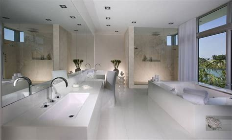 Big Bathrooms Ideas Design Big Bathroomswhite Cabana White Cabana