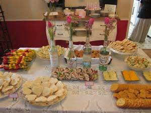 shabby chic bridal shower bridal shower pinterest