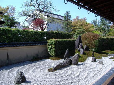 Zen Garden Design by