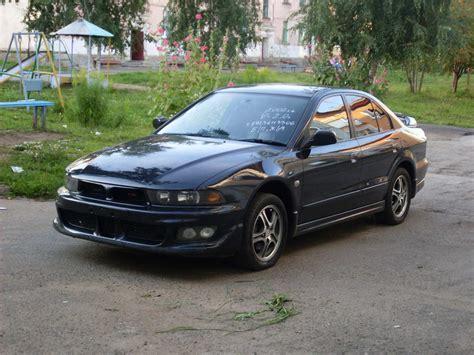 black mitsubishi galant mitsubishi galant 2002 black pixshark com images
